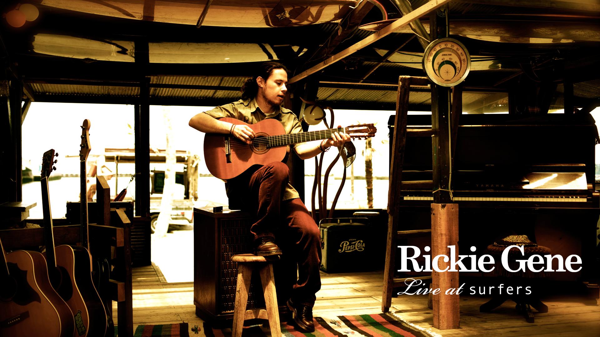 20160416_Rickie Gene